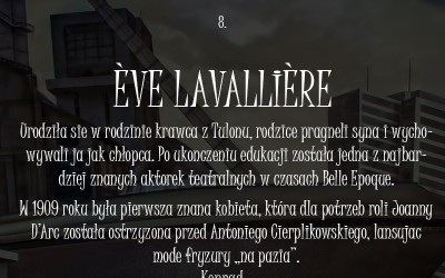 8eve lavalliere